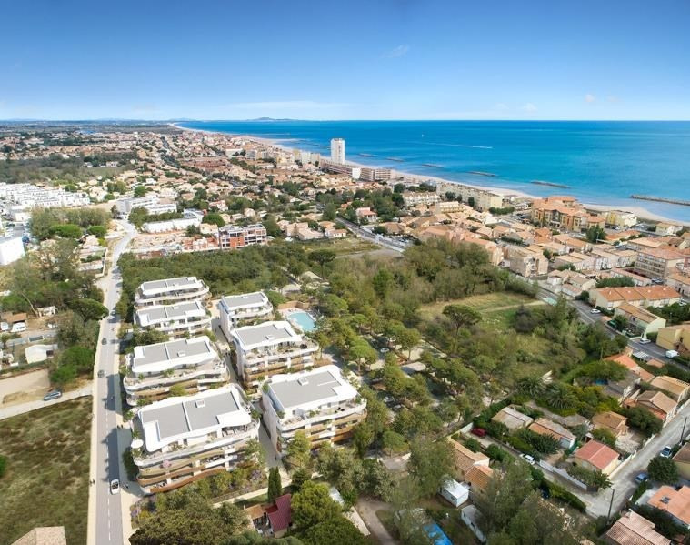 Vente appartement Serignan 139900€ - Photo 5