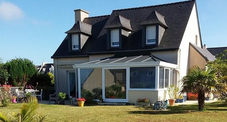 Sale house / villa Plouhinec 286600€ - Picture 1
