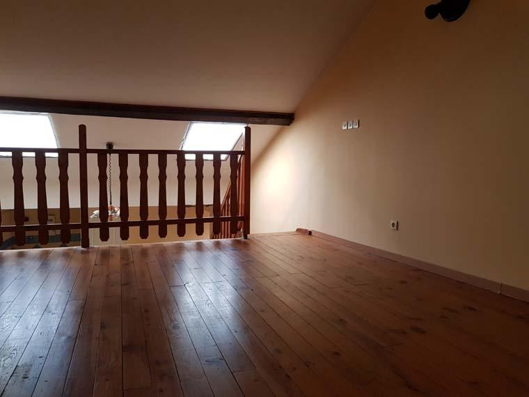 Rental apartment Pont de cheruy 595€ CC - Picture 8