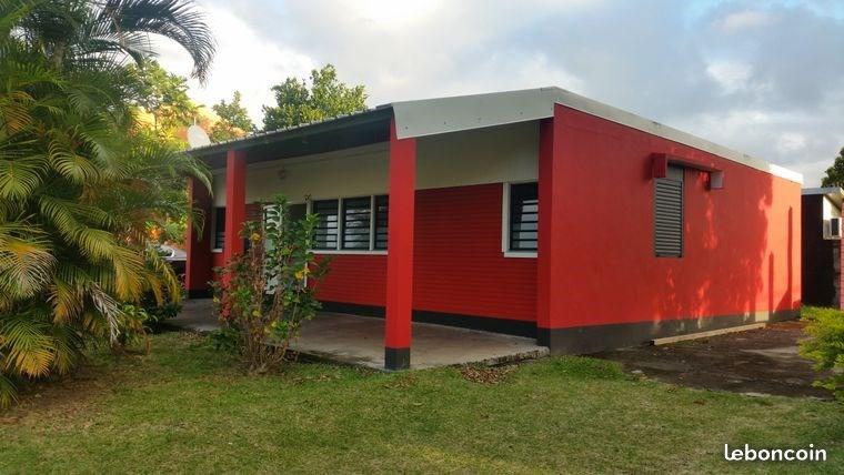 Rental house / villa Saint andre 850€ CC - Picture 1