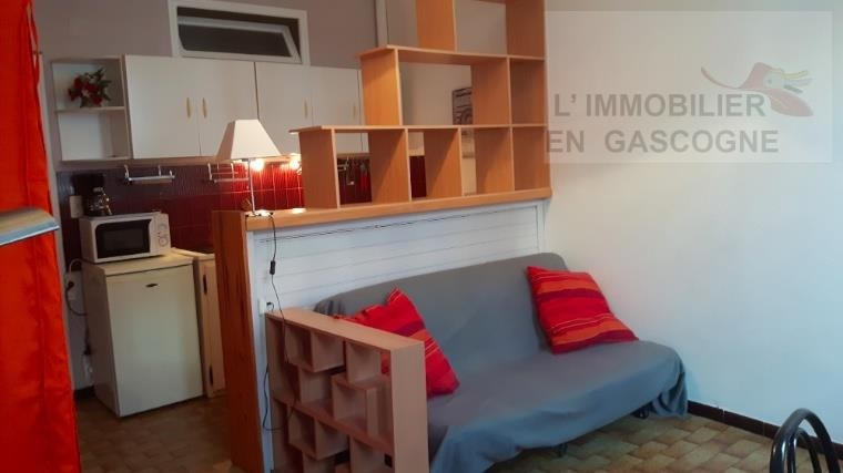 Location appartement Auch 320€ CC - Photo 2