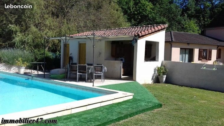 Sale house / villa Prayssas 349 000€ - Picture 18
