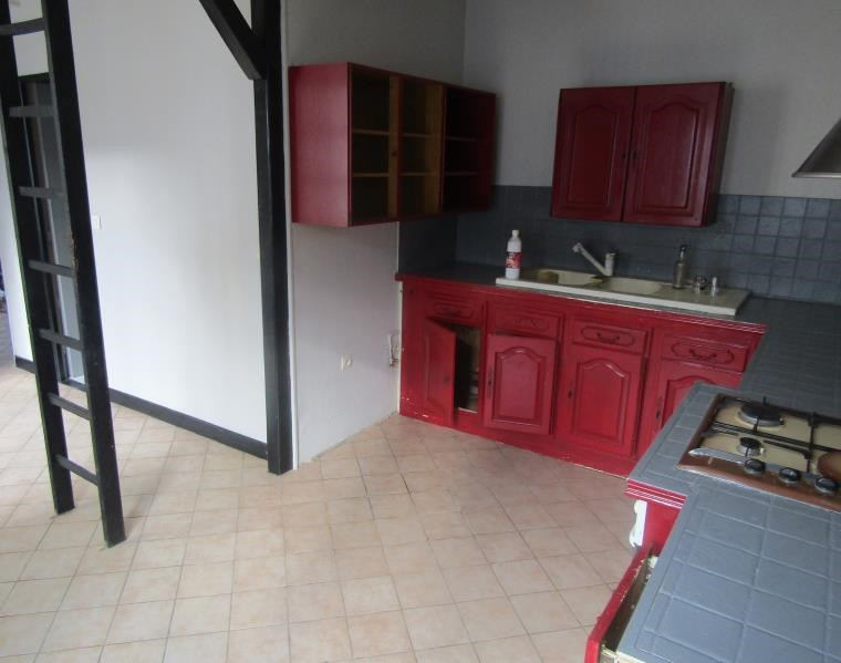 Sale apartment Bornel 81 750€ - Picture 3