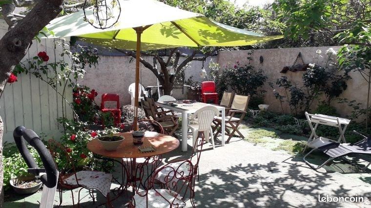 Vente maison / villa Toulon 239000€ - Photo 1