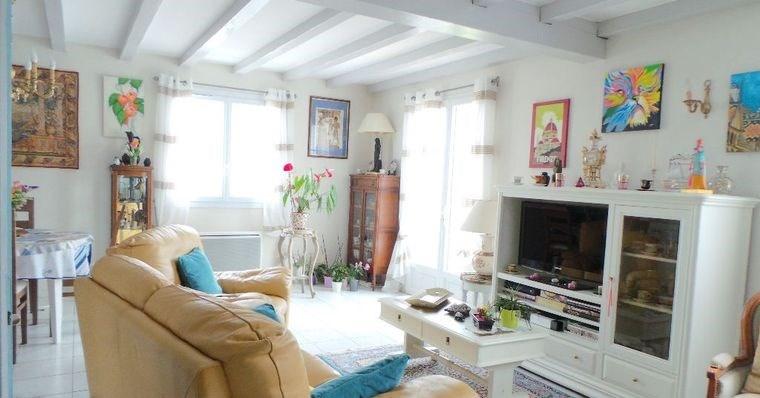 Sale house / villa Olonne sur mer 394000€ - Picture 5
