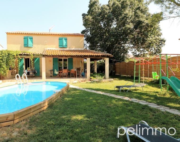 Sale house / villa Senas 315000€ - Picture 1