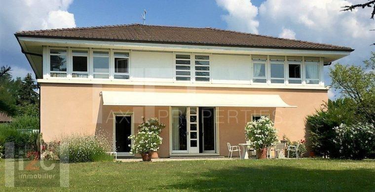 Venta  casa Ornex 1350000€ - Fotografía 7