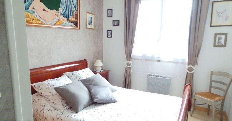 Sale house / villa Olonne sur mer 394000€ - Picture 7