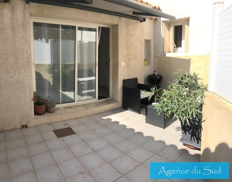 Vente maison / villa Cadolive 299 000€ - Photo 1