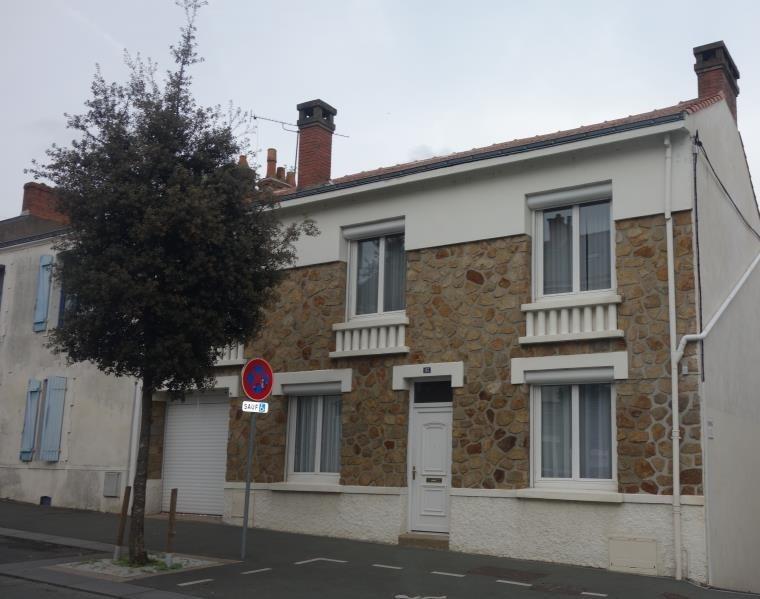 Vente maison / villa La roche sur yon 260000€ - Photo 1