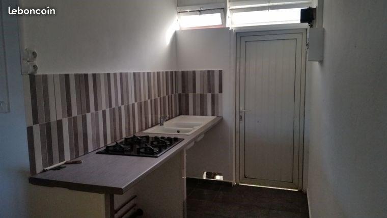 Rental house / villa Saint andre 850€ CC - Picture 2