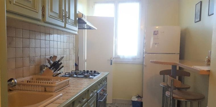 Vente appartement Crosne 190 000€ - Photo 3