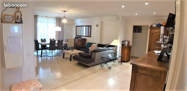 Sale apartment Antibes 399 000€ - Picture 1