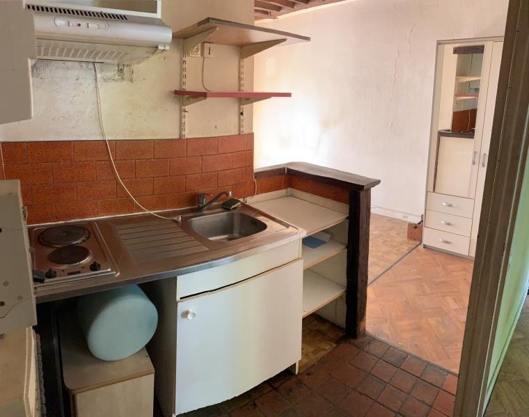 Sale apartment Paris 12ème 259000€ - Picture 5
