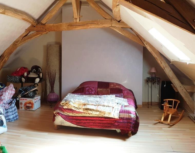 Sale house / villa St jean de la motte 224000€ - Picture 9