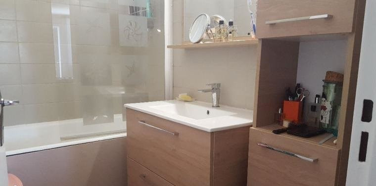 Vente appartement Crosne 190 000€ - Photo 5