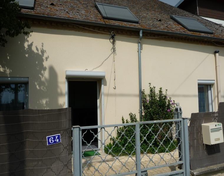 Sale house / villa St jean de losne 119000€ - Picture 6