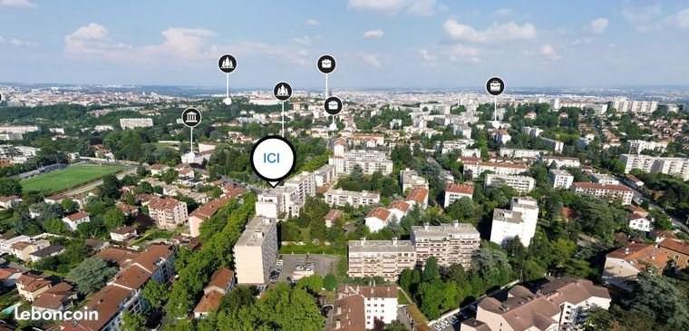 Deluxe sale apartment Lyon 5ème 316000€ - Picture 3
