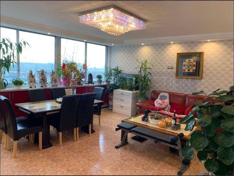 Vente appartement Paris 13ème 603000€ - Photo 1