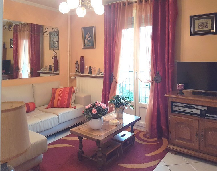 Vente appartement Villiers-sur-marne 219 000€ - Photo 1