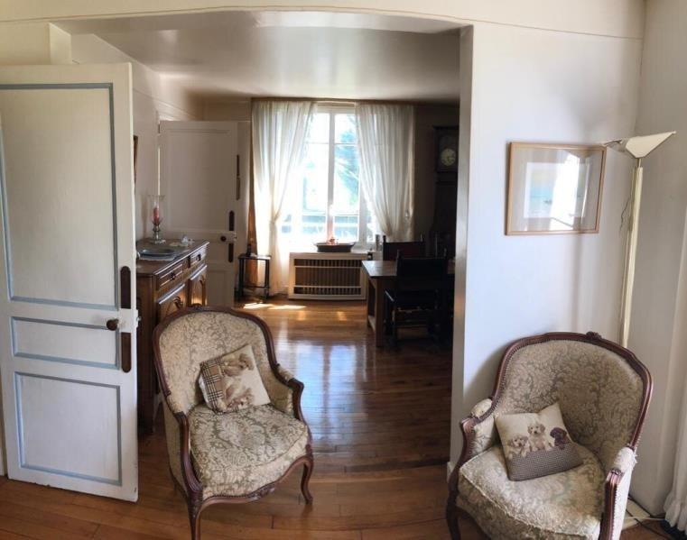 Sale house / villa Plaisir 285000€ - Picture 3