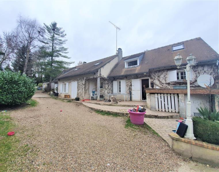 Ensemble de 3 maisons gisors - 11 pièce (s) - 315 m²