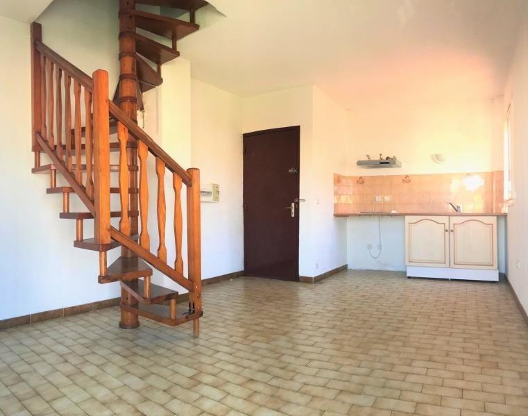Venta  apartamento Le barcares 89000€ - Fotografía 1