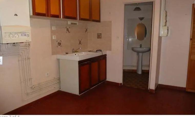 Sale house / villa Tigy 149500€ - Picture 2