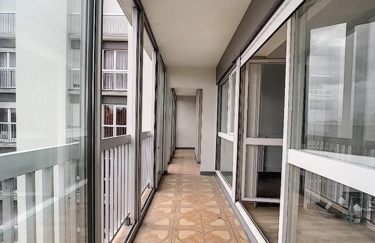Sale apartment Sartrouville 229 600€ - Picture 7