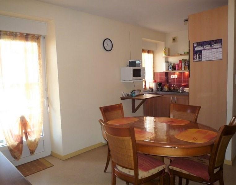 Sale apartment Le chambon sur lignon 58000€ - Picture 1
