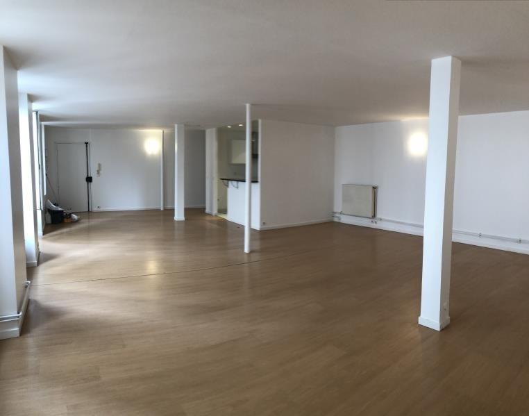Vente loft/atelier/surface Paris 18ème 620000€ - Photo 2