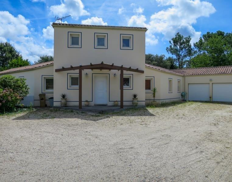 Verkoop van prestige  huis Talmont st hilaire 624000€ - Foto 6