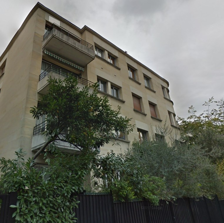 Sale apartment Neuilly-sur-seine 90950€ - Picture 1