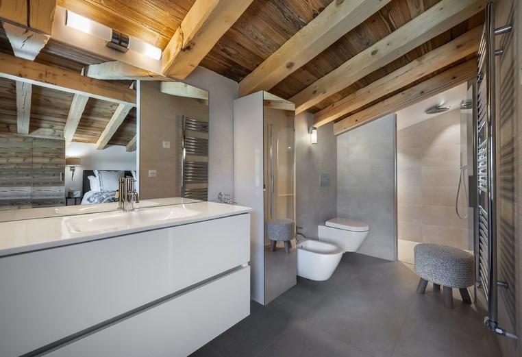 Vente de prestige maison / villa Megeve 2150000€ - Photo 9