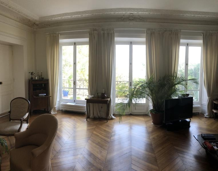 Deluxe sale house / villa Bougival 2 590 000€ - Picture 2