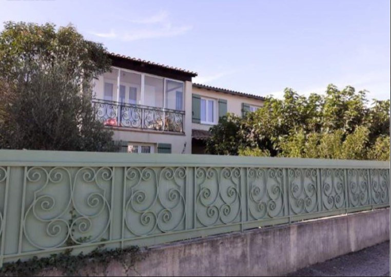 Vente maison / villa Saint martin de valgalgues 220000€ - Photo 1
