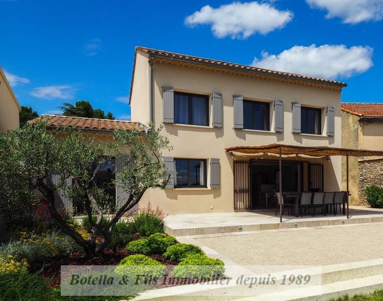 Vente maison / villa Uzes 389 000€ - Photo 12