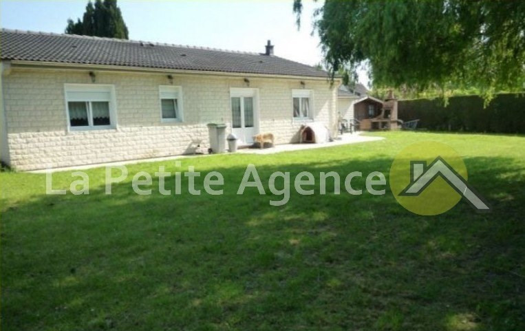 Sale house / villa Phalempin 347900€ - Picture 1