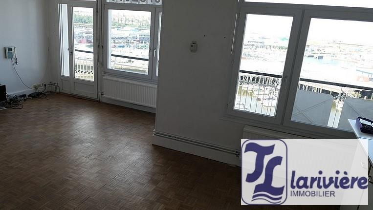 Sale apartment Boulogne sur mer 199 500€ - Picture 2