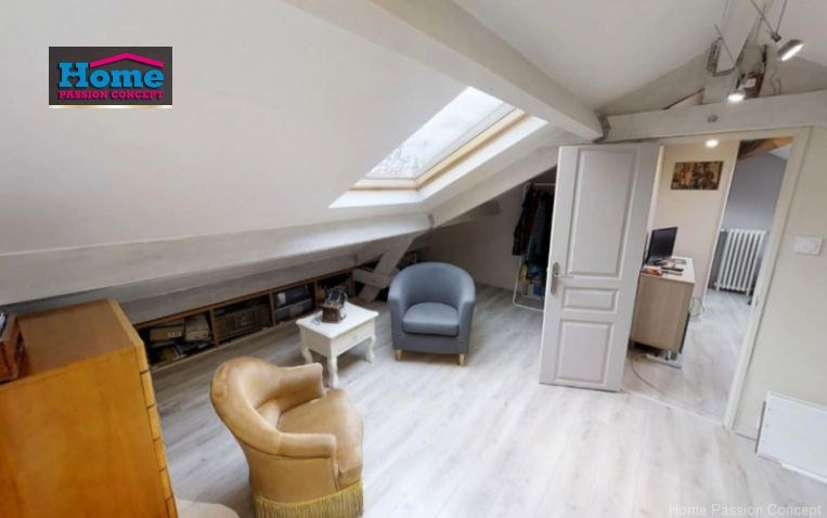 Sale house / villa Nanterre 478 400€ - Picture 6