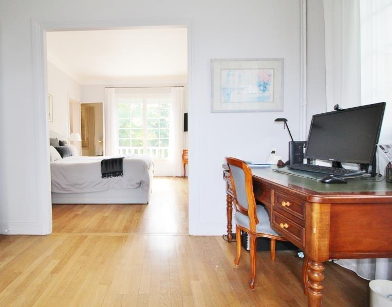 Vente de prestige maison / villa Le vesinet 1800000€ - Photo 9