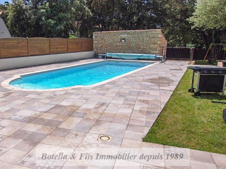 Deluxe sale house / villa Uzes 730000€ - Picture 13