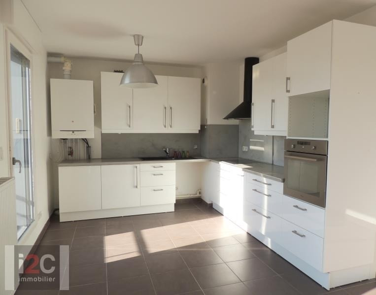 Vente appartement Prevessin-moens 610 000€ - Photo 5