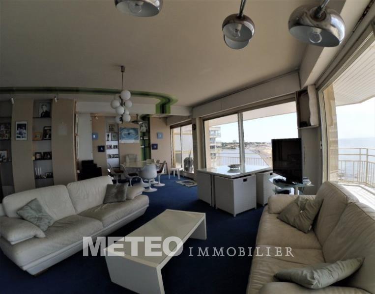 Verkauf von luxusobjekt wohnung Les sables d'olonne 1100000€ - Fotografie 3