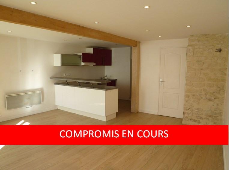 Venta  casa Cognac 88400€ - Fotografía 1