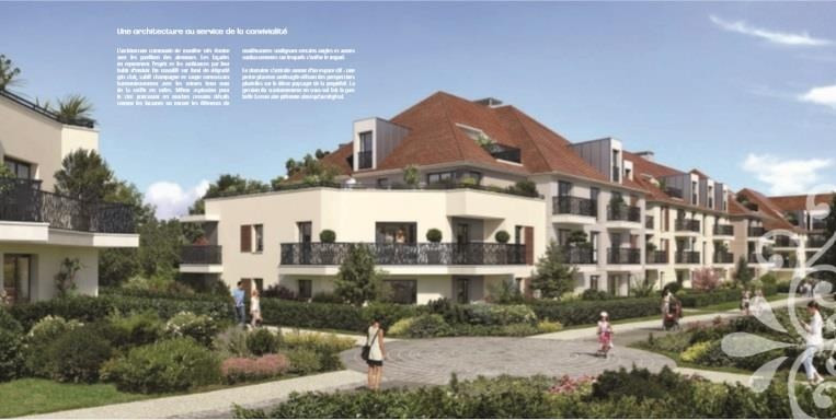 Vente appartement Plaisir 292200€ - Photo 6