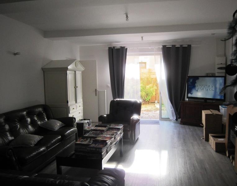 Sale house / villa La ferte sous jouarre 179000€ - Picture 4