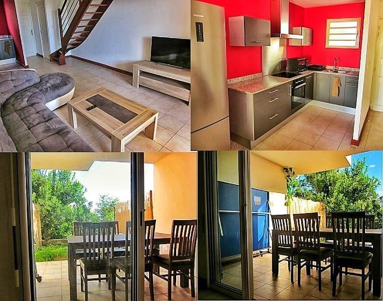 Rental apartment Le piton st leu 933€ CC - Picture 2
