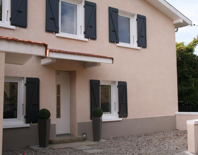 Vendita casa Vienne 268000€ - Fotografia 1