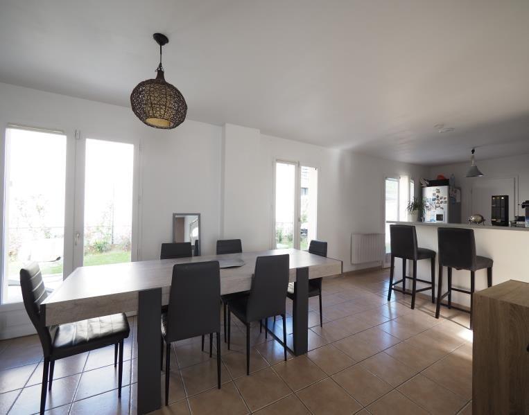Sale house / villa Bois d'arcy 582000€ - Picture 2